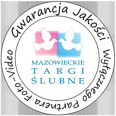 FotoNIKdm - Partner Mazowieckich Targów Ślubnych